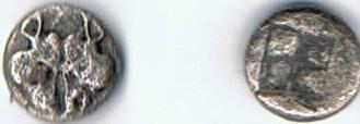 hemihekte de Lesbos. Ccf02017