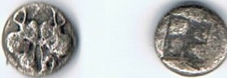 hemihekte de Lesbos. Ccf02018