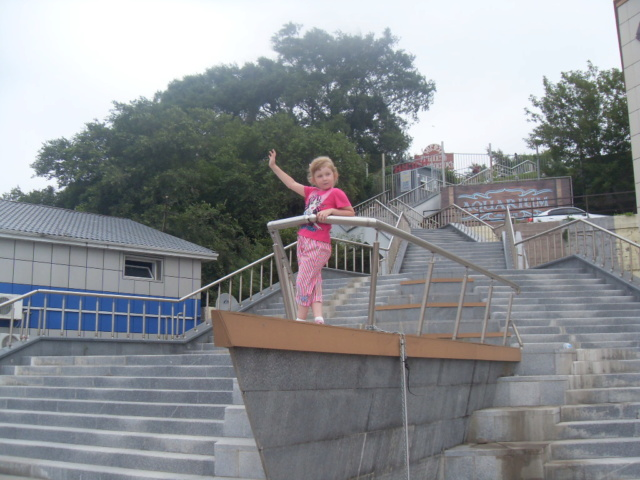 Владивосток и не только..... Sdc10717