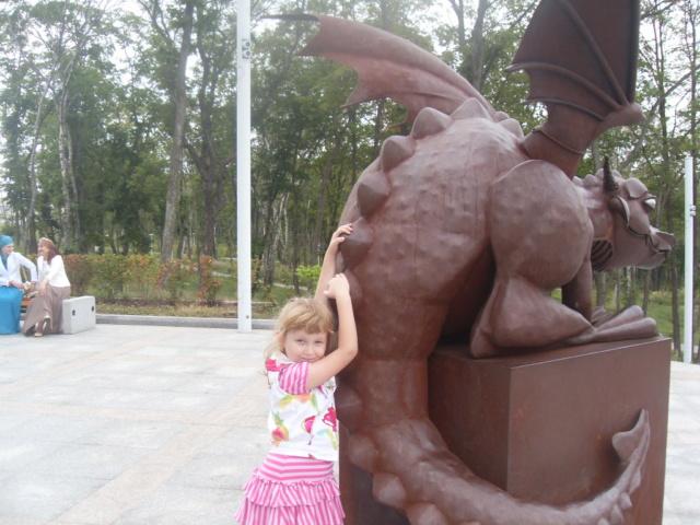 Владивосток и не только..... Sdc10812