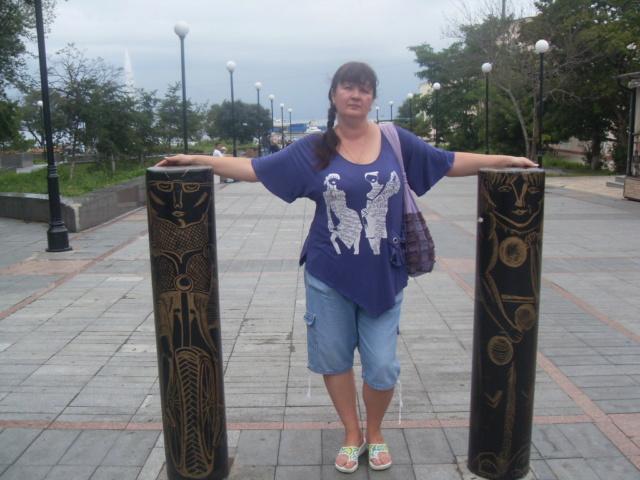 Владивосток и не только..... Sdc10814