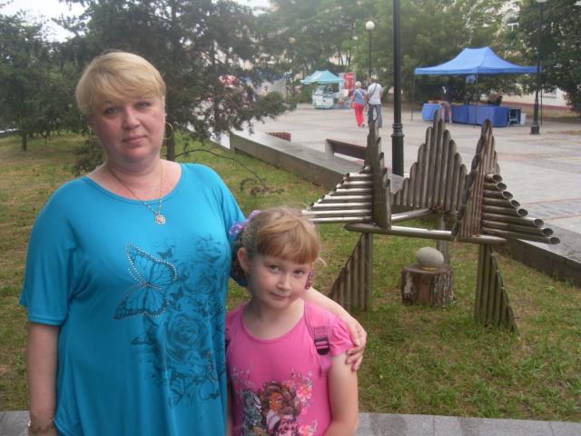 Владивосток и не только..... - Страница 2 Sdc12211