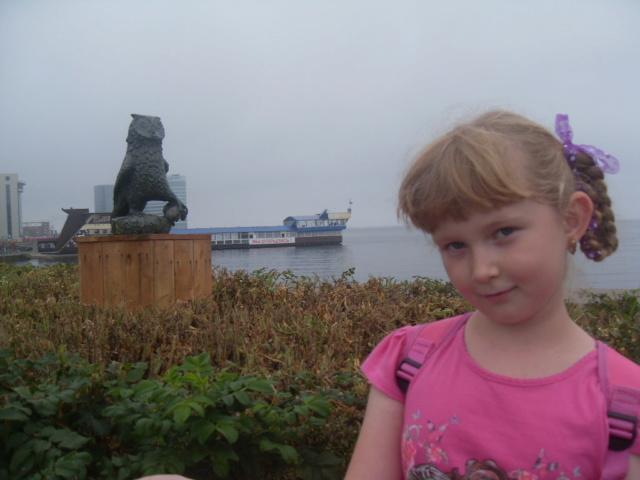 Владивосток и не только..... - Страница 2 Sdc12217