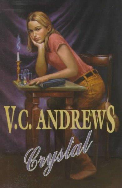 Crystal - V. C. Andrews (Huérfanas, 2) 40673010