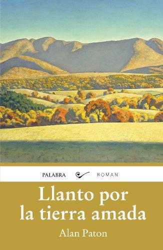 Llanto por la tierra amada - Alan Paton 51apc110