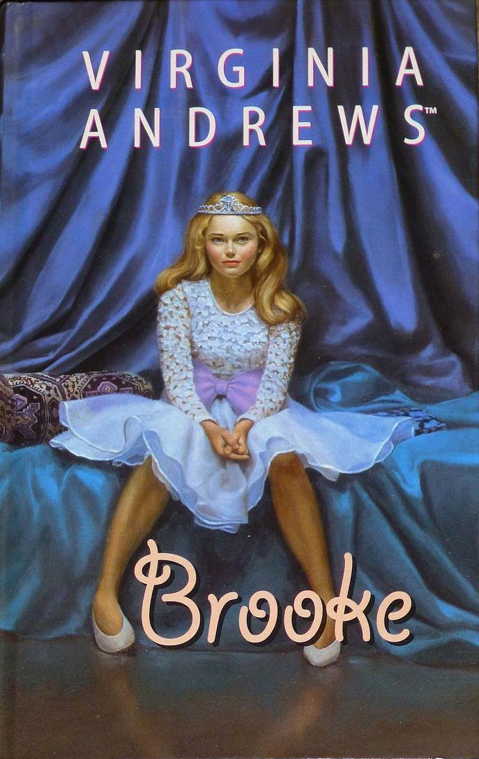 Brooke - V. C. Andrews (Huérfanas, 3) 653210
