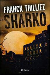 Sharko - Franck Thilliez Photo_11