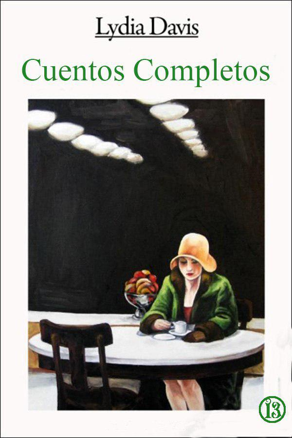 Cuentos completos - Lydia Davis Photo_18