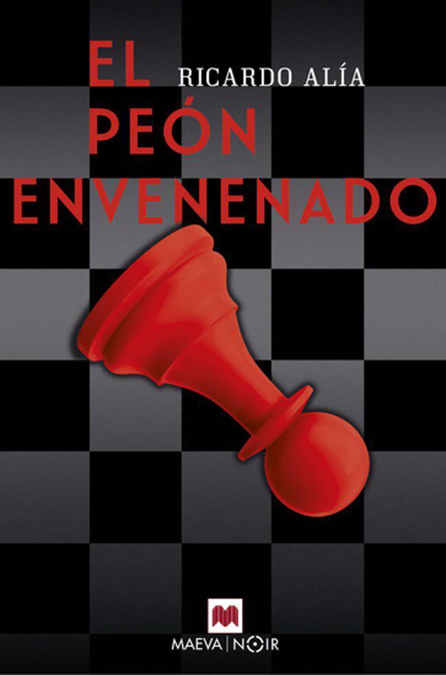 El peón envenenado - Ricardo Alía Photo_21