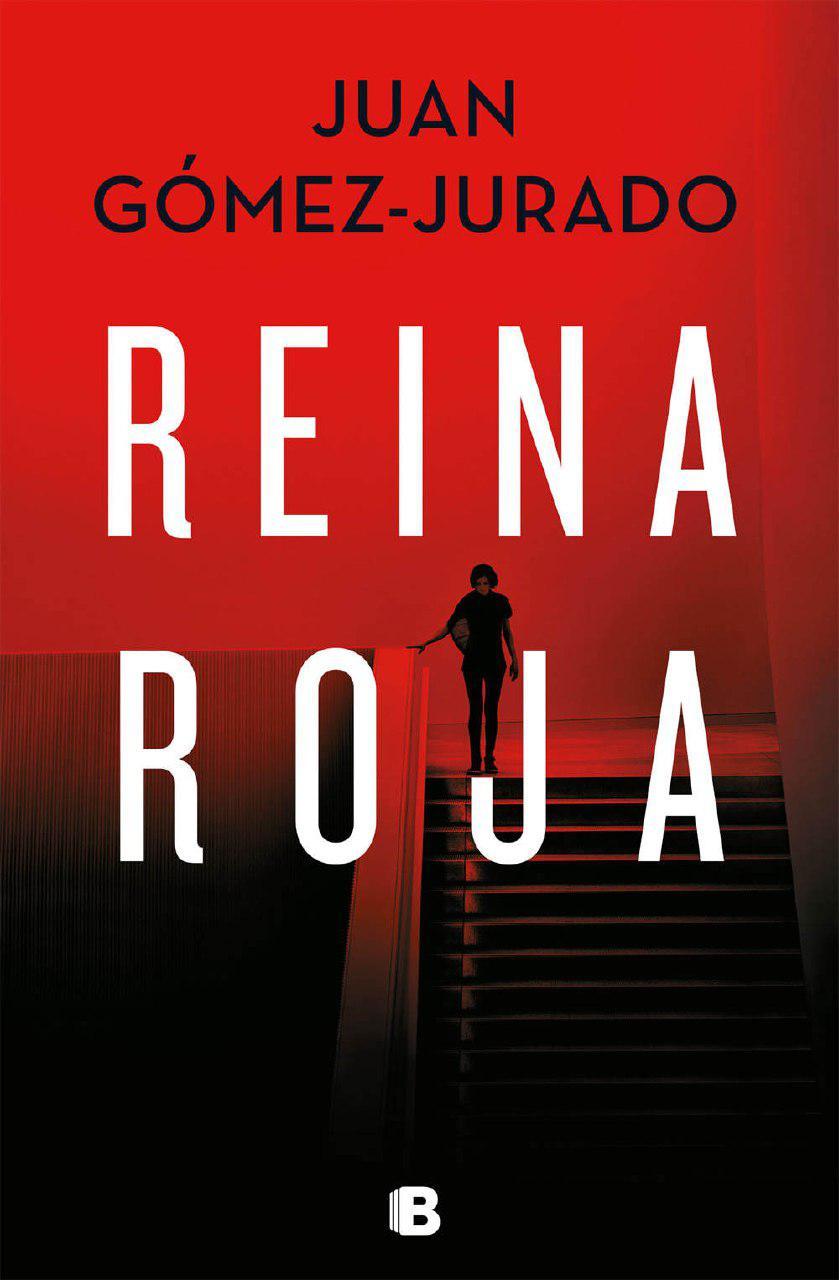 Reina Roja, Juan Gómez-Jurado (Antonia Scott, 1) Photo_22