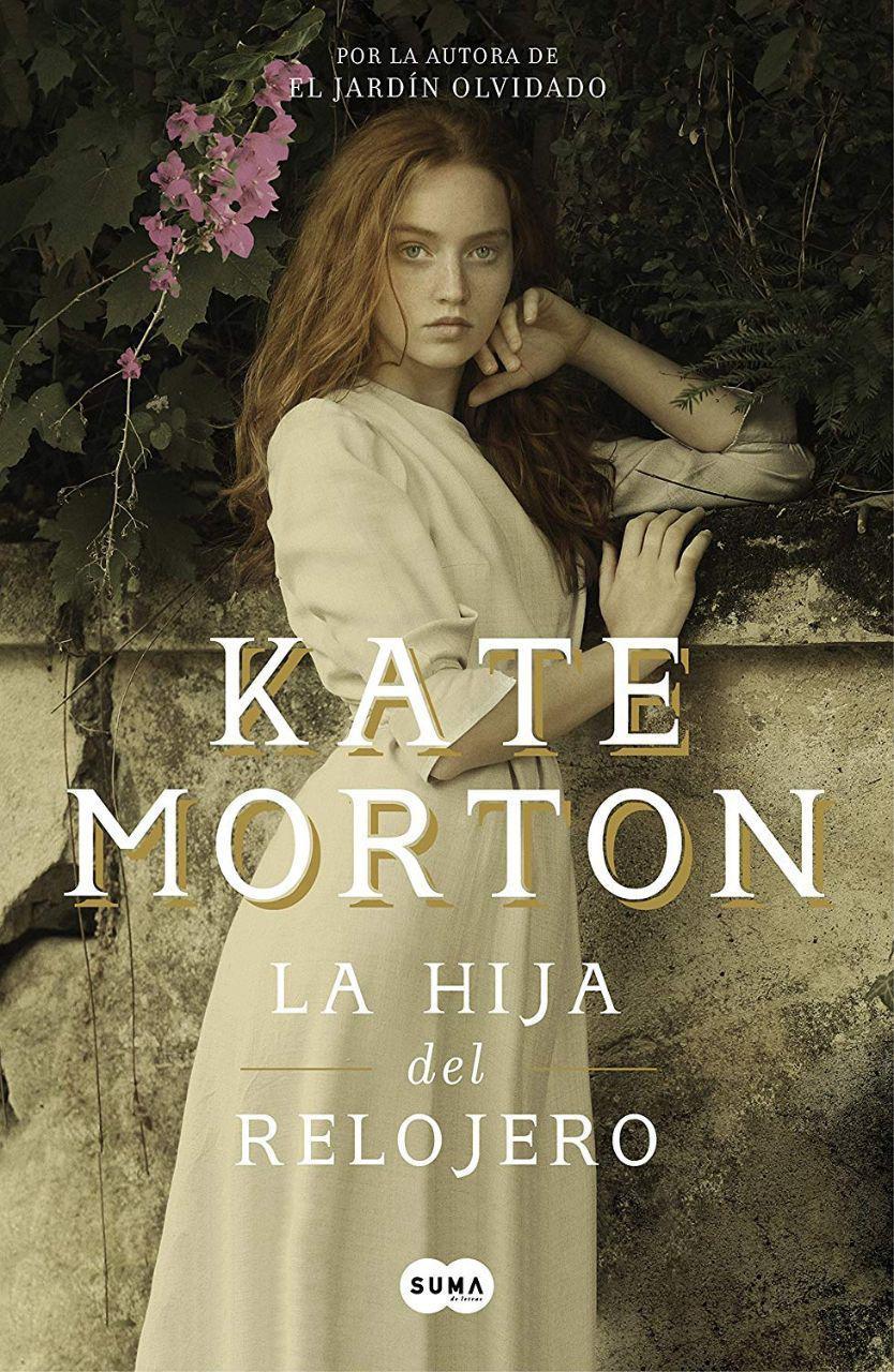 La hija del relojero - Kate Morton Photo_23