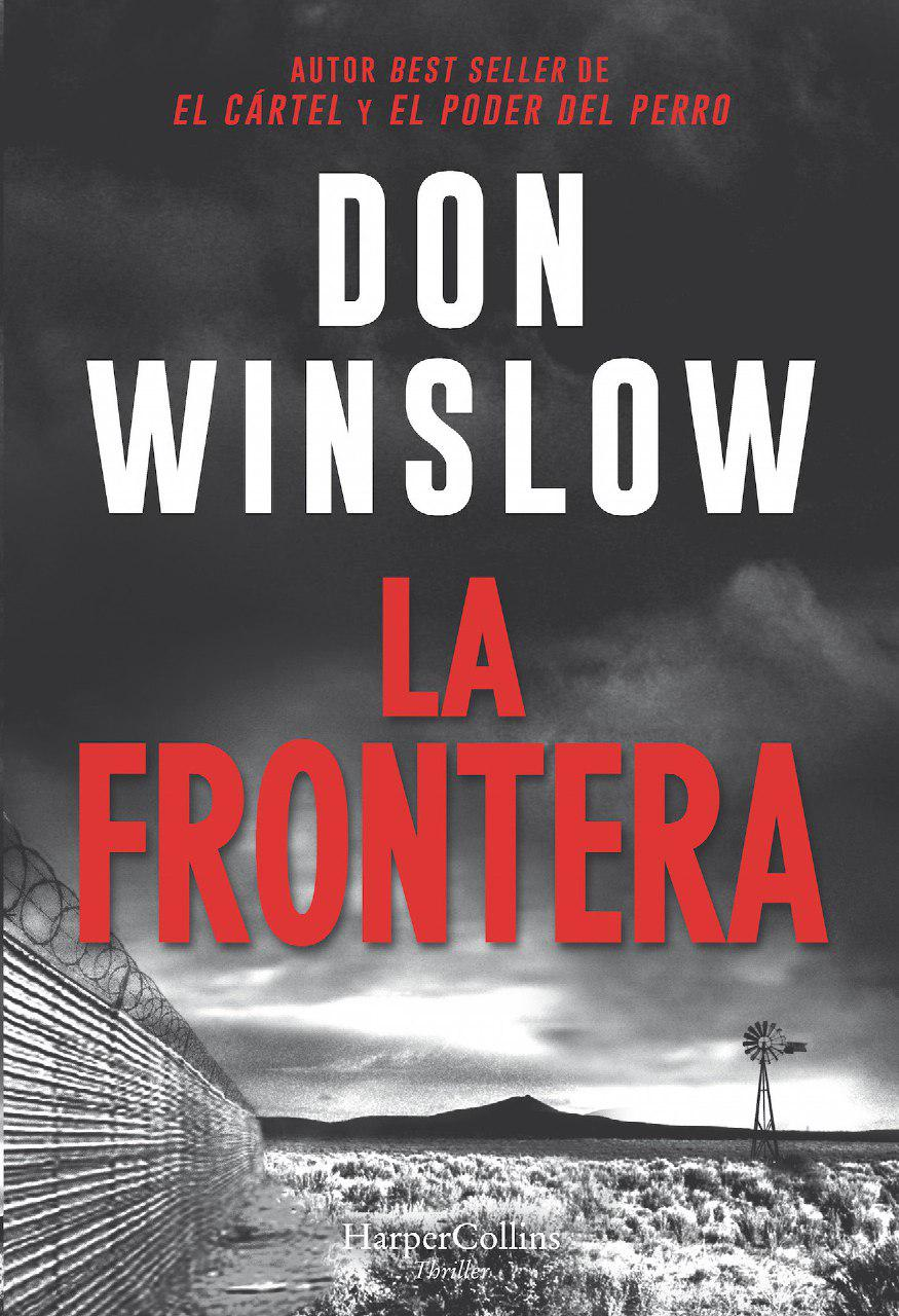 La frontera - Don Winslow Photo_31