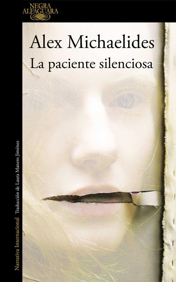 La paciente silenciosa - Alex Michaelides Photo_41