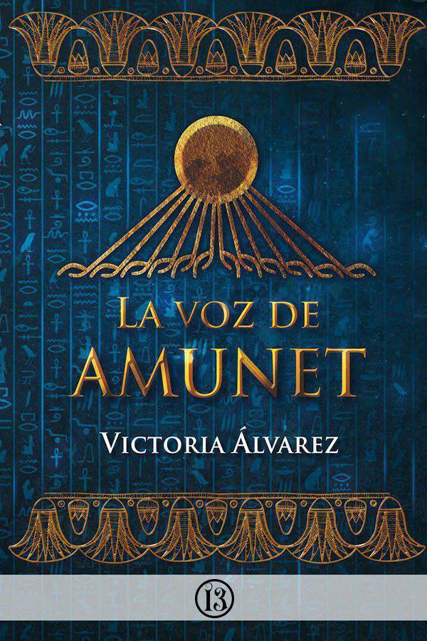 La voz de Amunet - Victoria Álvarez Photo_49