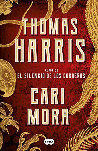 Cari Mora - Thomas Harris Photo_50