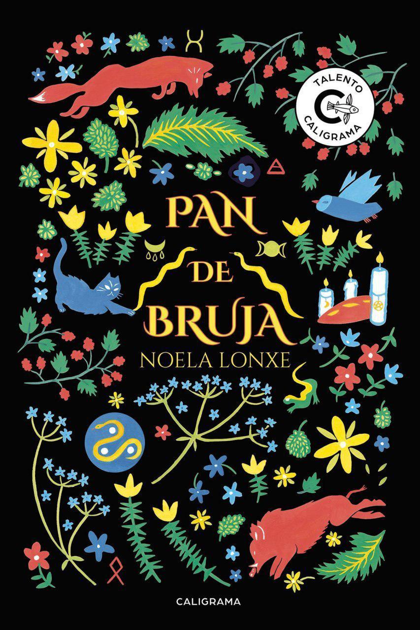 Pan de bruja - Noela Lonxe Photo_55