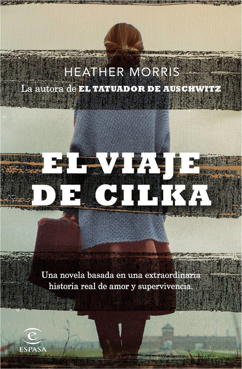 El viaje de Cilka - Heather Morris Photo_56