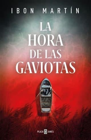 La hora de las gaviotas - Ibon Martín Photo_64
