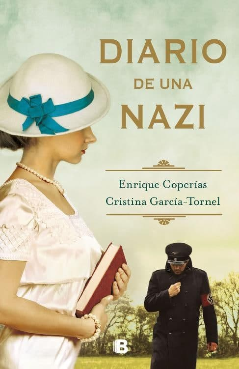 Diario de una nazi - Cristina García-Tornel Photo_71