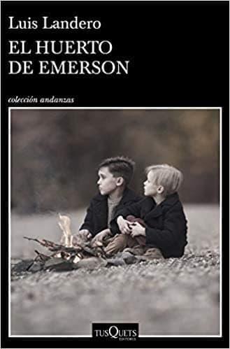 El huerto de Emerson - Luis Landero Photo_72
