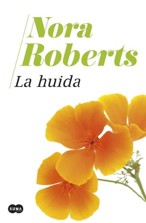 La huida - Nora Roberts Photo_73