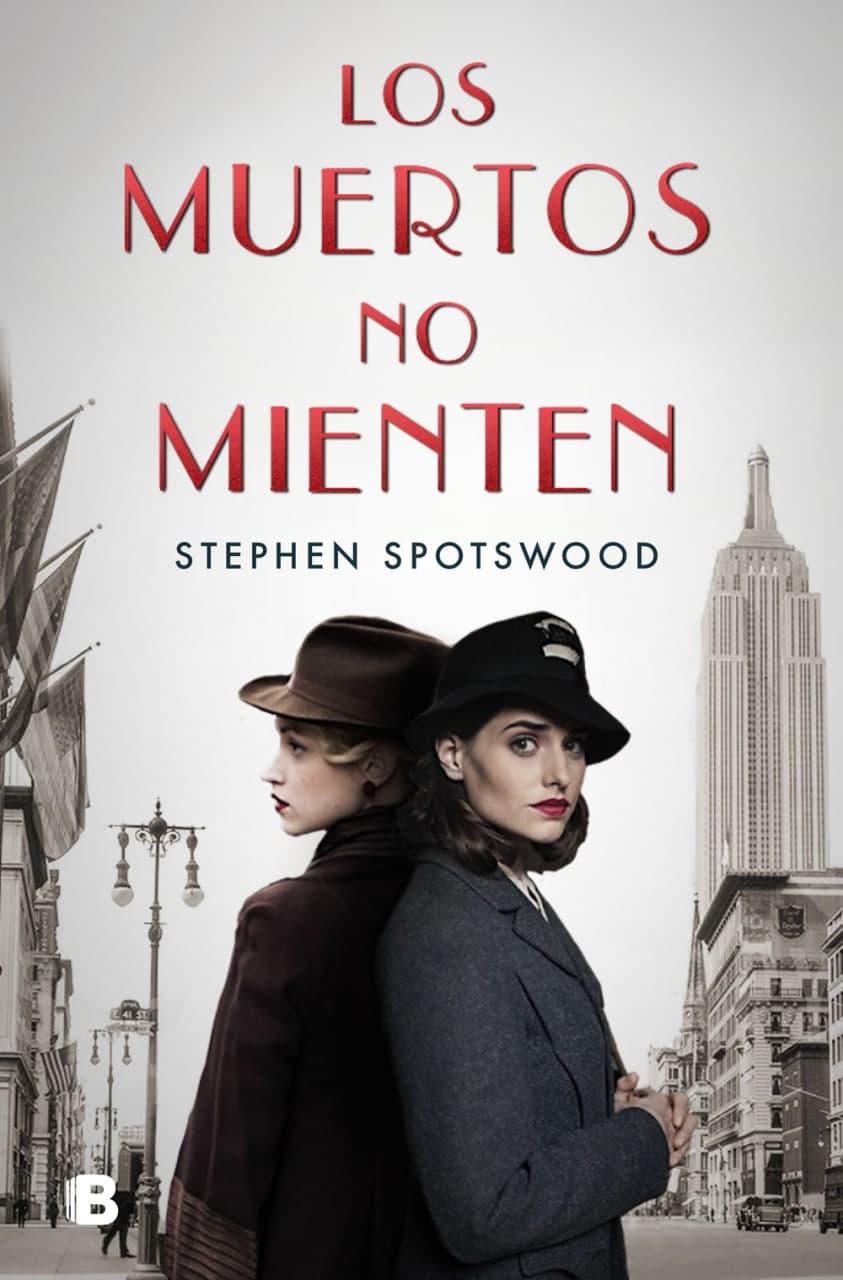 Los Muertos No Mienten - Stephen Spotwood Photo_78