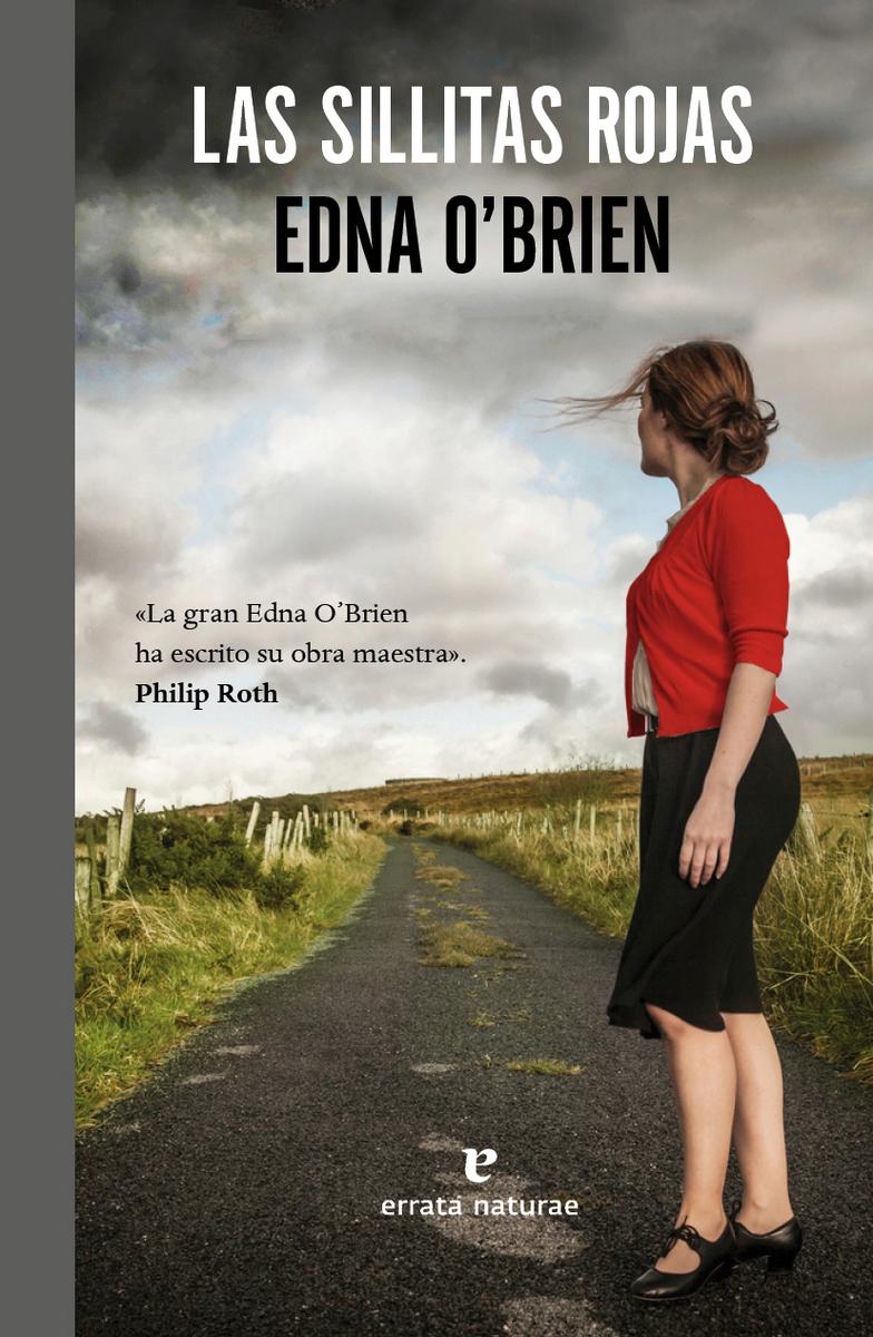 Las sillitas rojas - Edna O'Brian Portad22