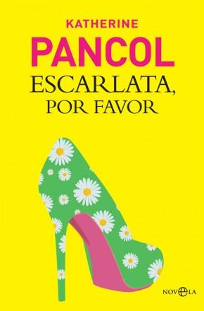 Escarlata, por favor - Katherine Pancol (rom) Portad43