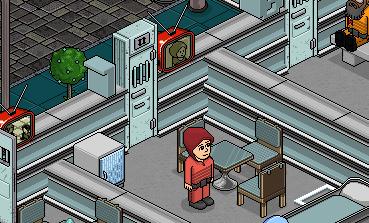 Tigre102 : Fumeur de chite, il se retrouve en taule ! Prison10