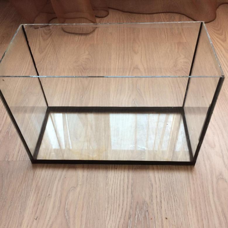 Продаю аквариум 30 литров Aa10