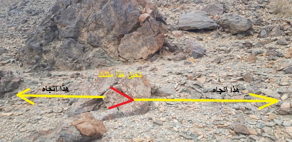 صخرة على شكل جمل بارك ودجاجة وسلحفاة وثعبان  11121