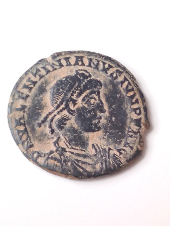 AE2/ Maiorina de Valentiniano II. REPARATIO REIPVB. Aquilea? Img_2032