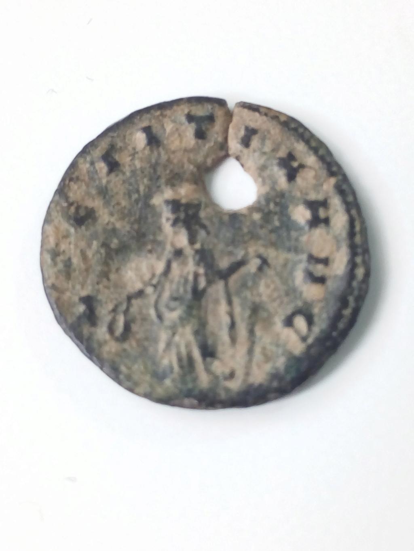 Antoniniano de Galieno. LAETITIA AVG. Milán Img_2048