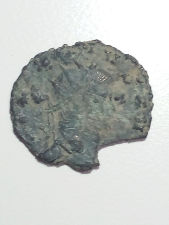 Antoniniano de Galieno. ORIENS AVG. Roma  Img_2050