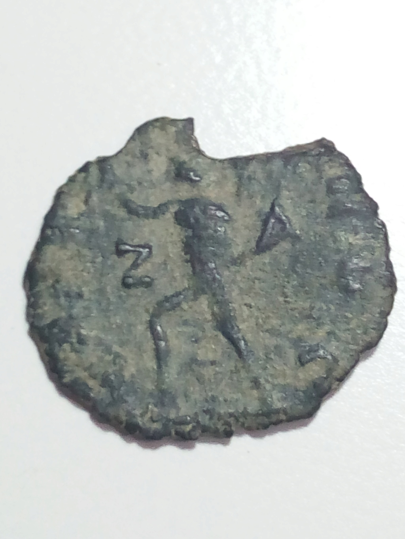 Antoniniano de Galieno. ORIENS AVG. Roma  Img_2051