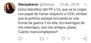El Sherpa, de Barón rojo, entevistado en Intereconomía, right now !!!!!!  - Página 4 Screen19