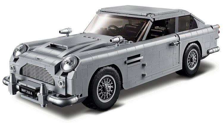 Επερχόμενα Lego Set - Σελίδα 25 41010