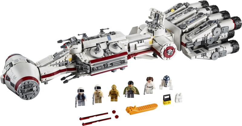 Επερχόμενα Lego Set - Σελίδα 34 75244-10