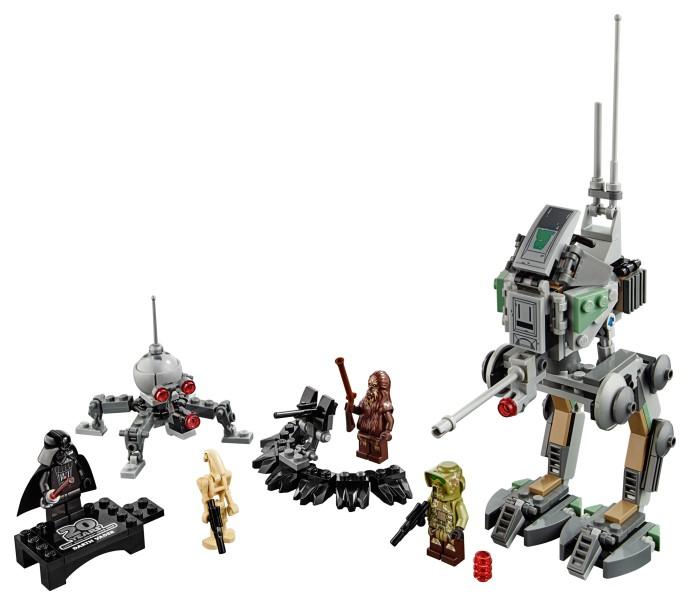 Επερχόμενα Lego Set - Σελίδα 31 75261-10