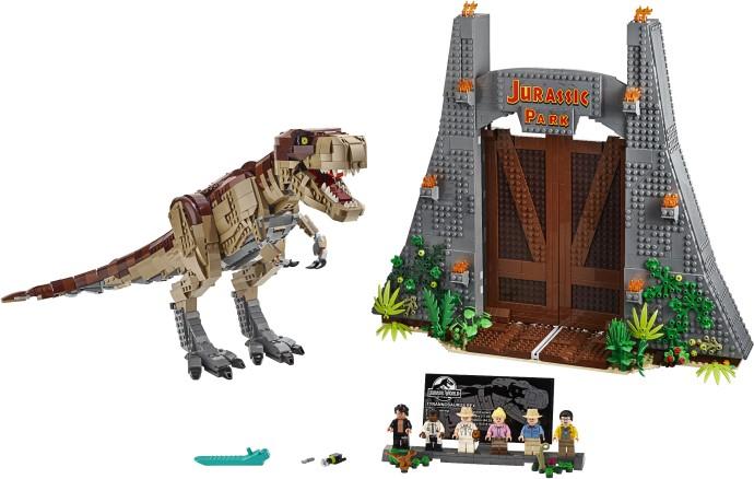 Επερχόμενα Lego Set - Σελίδα 39 75936-10