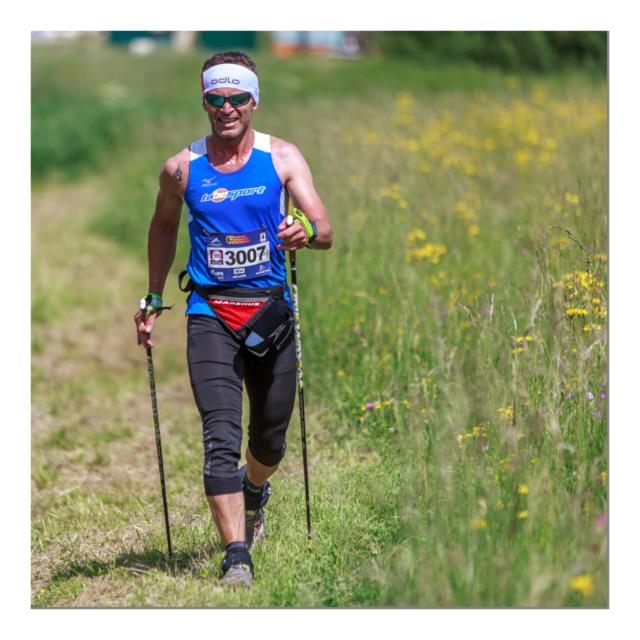 Interview de quelques acteurs sportifs du Marche Nordique Tour 2018  42673410