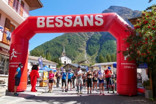Bessans (73) Diables et Marche Nordique Bessan11