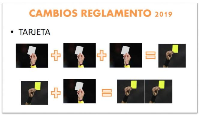 MARCHE - Réglement des compétitions en Marche Nordique FEDME en Espagne Carton10