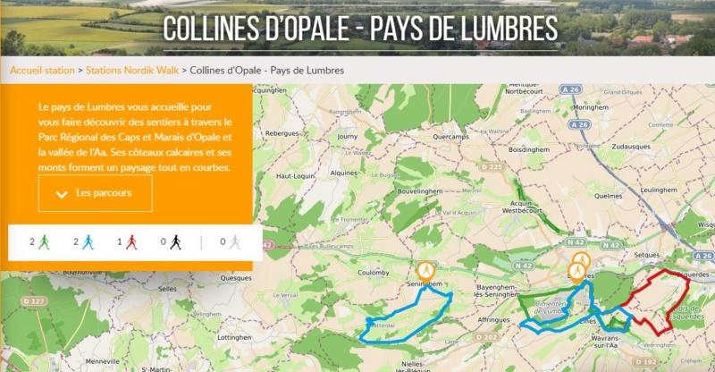 Station Nordik Walk Collines d'Opale / Pays de Lumbres n°6 Collin10