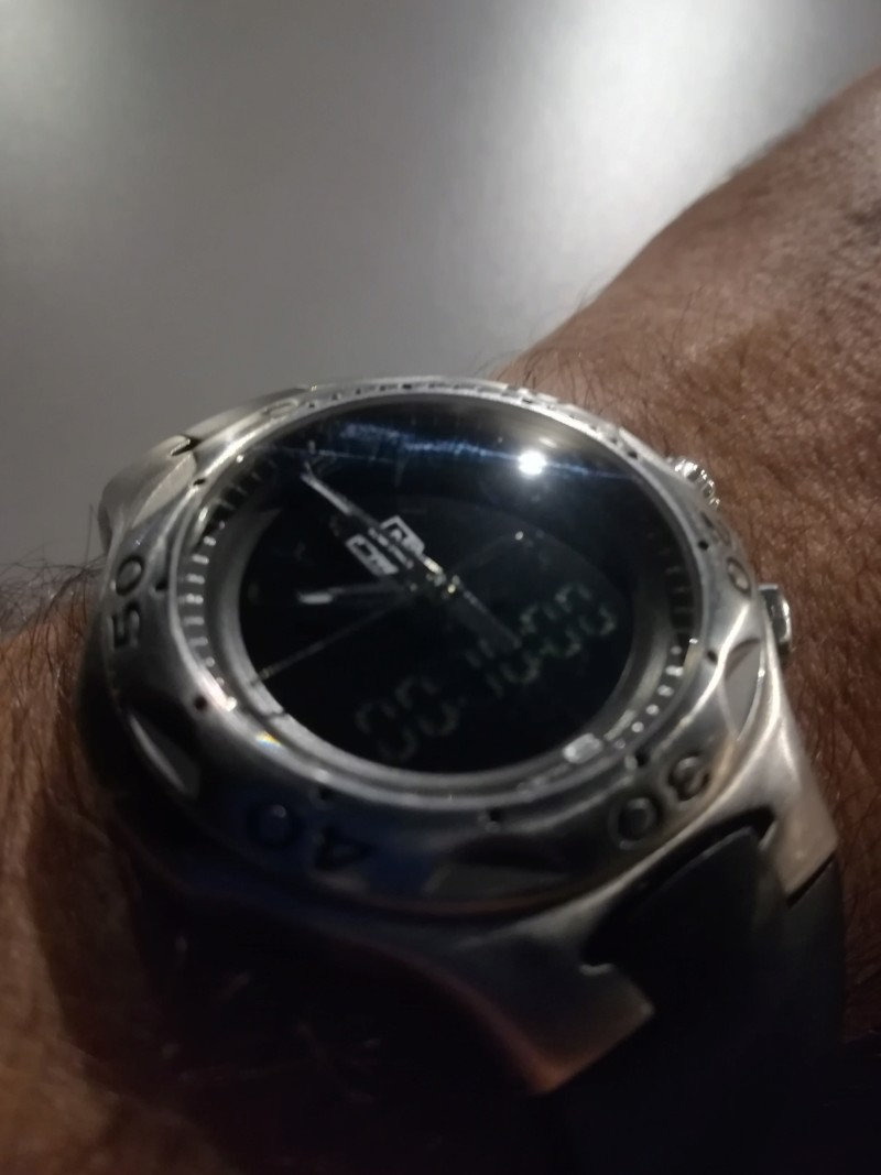 ¿Que reloj llevamos hoy? - Página 35 20180918