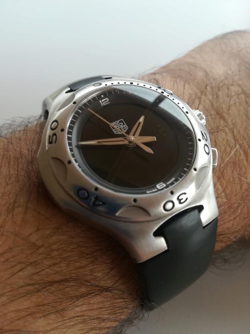¿Que reloj llevamos hoy? - Página 39 20181013