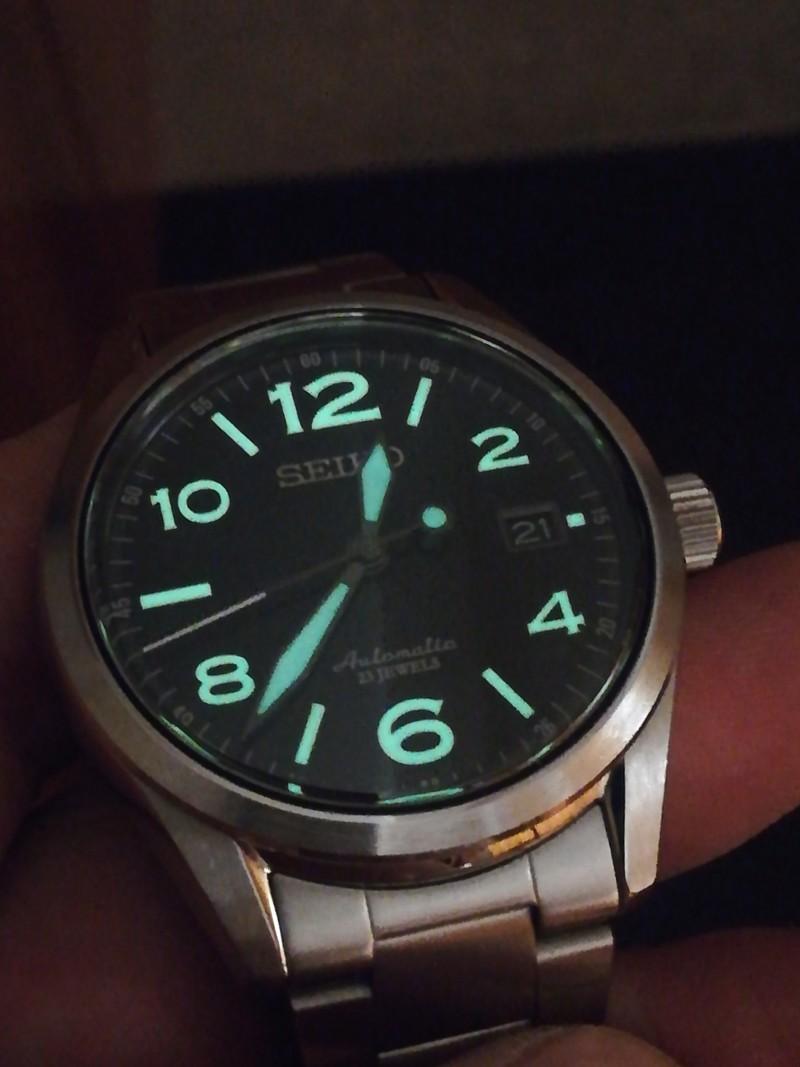 ¿Que reloj llevamos hoy? - Página 12 20190411