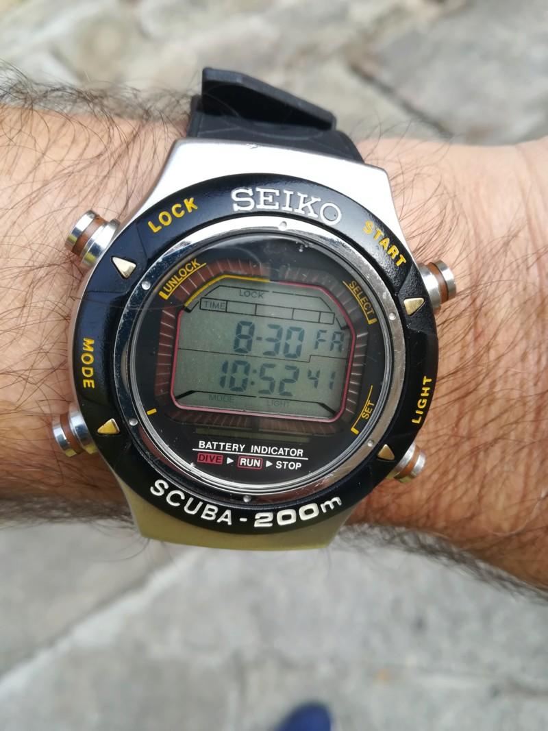 ¿Que reloj llevamos hoy? - Página 16 20190813