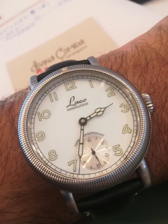 ¿Que reloj llevamos hoy? - Página 6 Img_2011