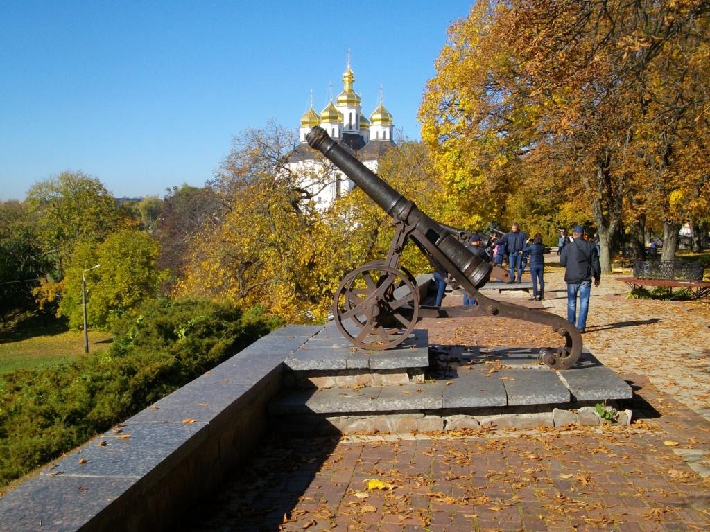 Украина моя. Чернигов 07310